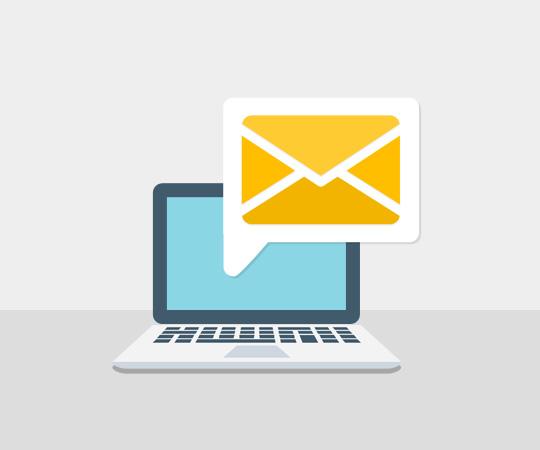 RedLizard HTML Email